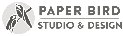 Paper Bird Studio and Design