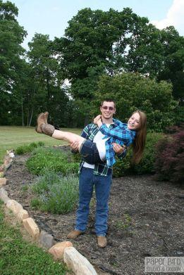 Kayla & Deavin - Carry