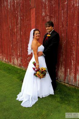 Kyle & Tara