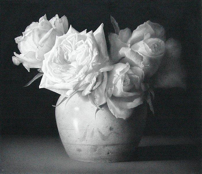 Paul Emsley - Roses