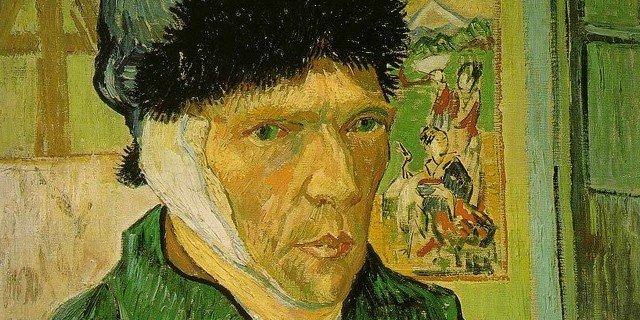 Van Gogh - Tortured Artist