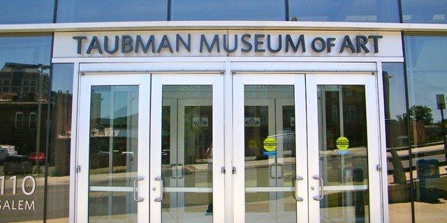 Taubman Museum