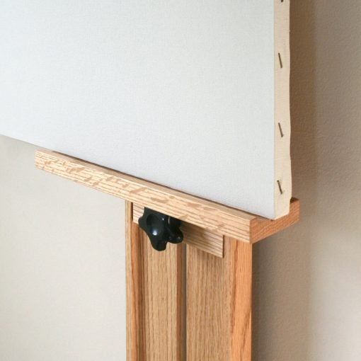 Standard Canvas Holder with Canvas