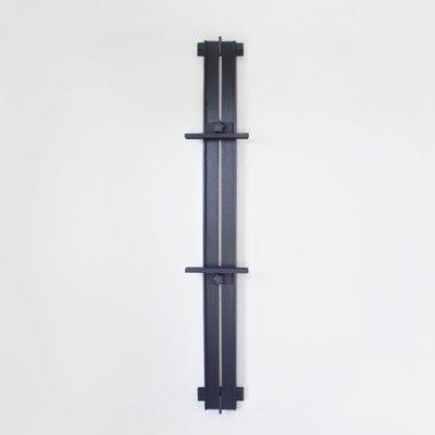 Ebonized Oak Additional Mast