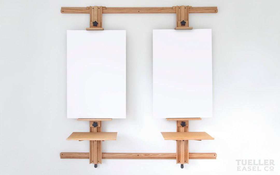 Presenting Our Newest Wall Easel Designs