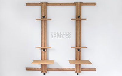 Presenting Our Newest Wall Easel Designs!