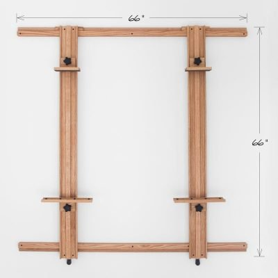Model 266 Tueller Wall Easel