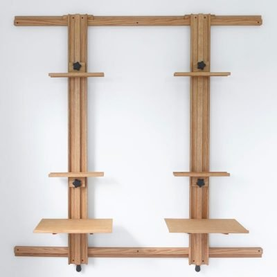 Tueller Wall Easel Model 266