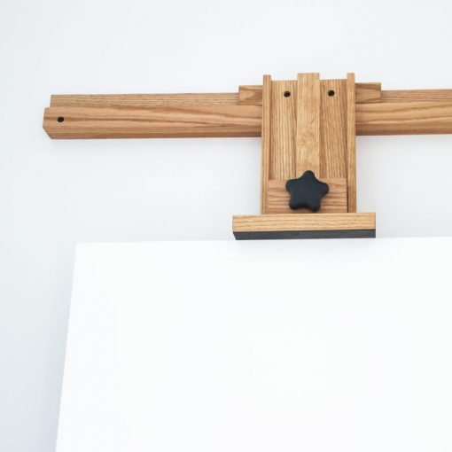 Tueller Wall Easel Model 266 Upper Holder