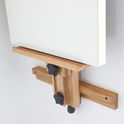 Mini Wall Easel 340 Lower Holder