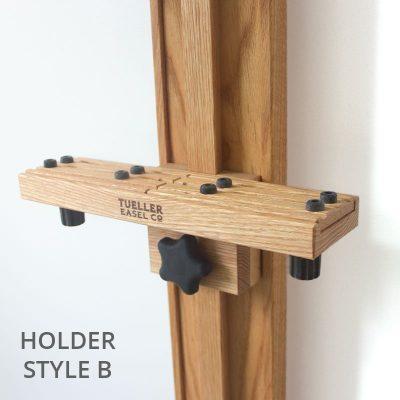tueller-wall-easel-adj-holder-style-A01
