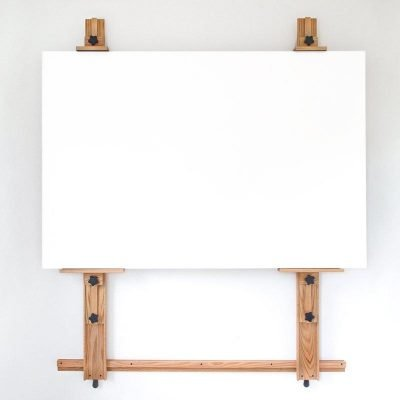 366 Wall Easel Up