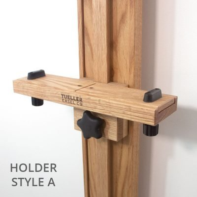 Canvas Holder A