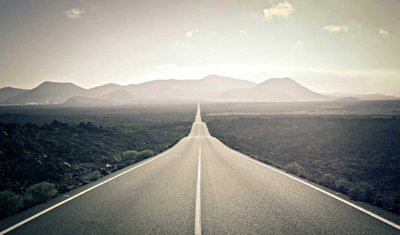 Hiatus - Road Ahead