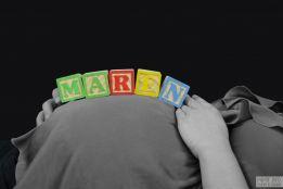 Baby Maren