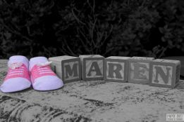 Welcoming Baby Maren