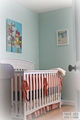 Cora's Nursery